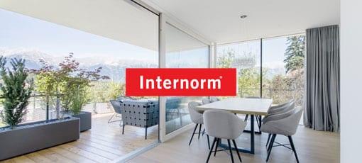 Finestre Internorm