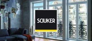 Finestre Sciuker
