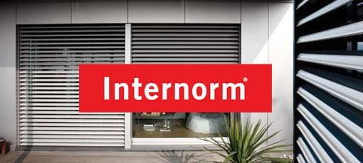 Oscuranti Internorm