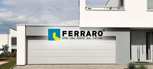 Porte Garage Ferraro
