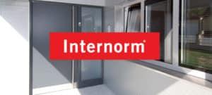 Portoni Ingresso Internorm