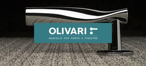 Maniglieria Olivari