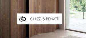 Porte da interno - Ghizzi & Benatti