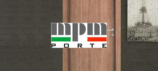 Porte da Interno Mpm