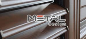 Sicurezza Metal Design