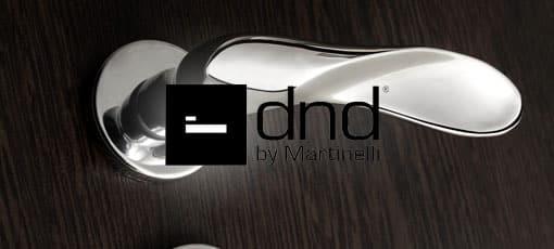 Maniglieria dnd by Martinelli